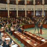 البرلمان يُصادق على قرض بـ.27 مليون أورو