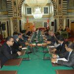 جلسة طارئة بالبرلمان: تلاوة الفاتحة ومطالبة بالتحقيق في حادث الحافلة