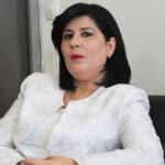 """عبير موسي: الحزب يخوض معركة تحرير وطنية..ومن يُشارك في """"حكومة الاخوان"""" خائن"""