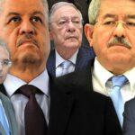 الجزائر : أحكام  ثقيلة بالسجن على أهم رجالات بوتفليقة