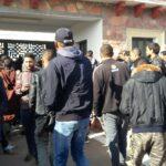 تطاوين: مُحتجّون يقتحمون الولاية .. والوالي يُغادر من الباب الخلفي (صور)