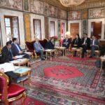 فاجعة عمدون: البرلمان يدرس تشكيل لجنة تحقيق وعقد جلسة مُساءلة للحكومة