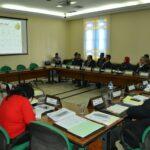 البرلمان: لجنة مكافحة الفساد تُقر جلسة مع وزراء الصحة والفلاحة والتجارة