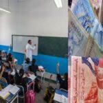 وزارة التربية تُعلن عن موعد صرف منحة العودة المدرسية