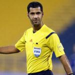 الفيفا يواصل مجاملة قطر: حكم محلّي لنهائي المونديال
