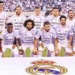 ريال مدريد يكشف عن قميصه الجديد