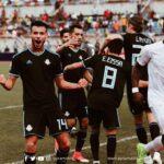 مهاجم المنتخب يقود بيراميدز للانتصار في كأس الكنفدرالية