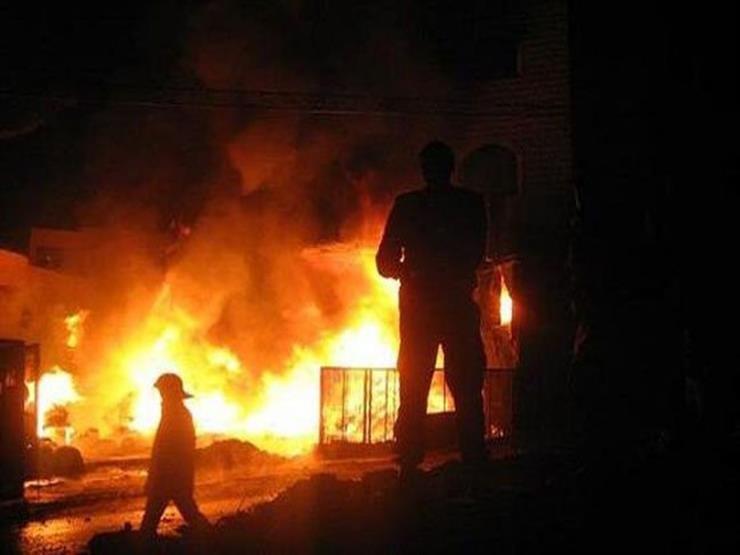 القصرين : اختناق 5 فتيات اثر حريق بأحد المبيتات
