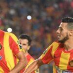 ثنائي تونسي مرشّج لحائزة أفضل لاعب افريقي محلّي