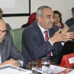 مشروع قانون المالية: شلغوم يتعهد بتقديم تعديل حول المساهمة التضامنية الاجتماعية