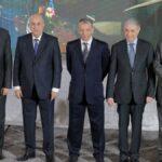 غدا: مناظرة تلفزية بين المترشحين للانتخابات الرئاسية بالجزائر