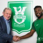 طرد لاعب نيجيري من سلوفينيا تسبّب في حمل ابنة رئيس فريقه!