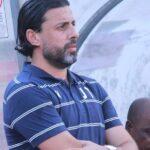 سان بيدرو يُقيل مدرّبه التونسي