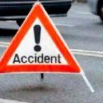 سيدي بوزيد: مقتل شخصين وإصابة اثنين في حادث مرور