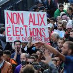 اليوم الإعلان عن نتائج الدور الأوّل: الجزائريون يقاطعون الانتخابات الرئاسية