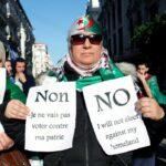 """""""فايننشيال تايمز"""": غضب في الجزائر من انتخابات لا يريدها أحد"""
