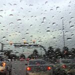 طقس اليوم: غيوم ...أمطار رعدية ودرجات الحرارة بين 18 و25