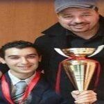 """الزعيبي بطلا للعرب في الشطرنج و يُعيد لقب """"استاذ دولي كبير"""" إلى تونس"""