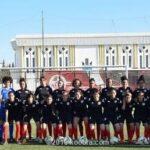24 لاعبة في تربّص منتخب كرة القدم النسائية