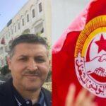 عماد الدايمي يُرسل عدل تنفيذ الى اتحاد الشغل