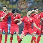 المنتخب التونسي يُنهي العام في المركز 27 عالميا