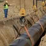 بداية من يوم غد: تشغيل أنبوب الغاز الطبيعي المُزود لمنطقة الفحص