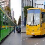 إضراب فجئي لأعوان شركة نقل تونس بالعاصمة
