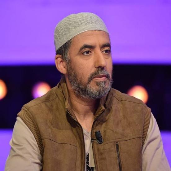 سعيد الجزيري: نعتوني بالصهيوني وعدو الله بسبب رفضي صندوق الزكاة