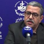 محلل سياسي رئيسا جديدا للحكومة الجزائرية