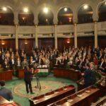 نقابة الاعلام: منع الصحفيين من دخول البرلمان سابقة خطيرة