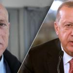 السراج قد ينضمّ إليهما: الملف الليبي في لقاء أردوغان بسعيّد