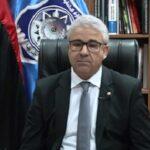 وزير داخلية حكومة الوفاق: اذا سقطت طرابلس.. سقطت تونس العاصمة والجزائر