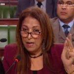 نائبة من الدستوري الحر تُكذّب مكتب مجلس نواب الشعب