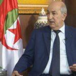 """حركة """"تحيا تونس"""" تُهنئ رئيس الجزائر المُنتخب"""