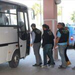 تركيا: ترحيل الدواعش إلى بلدانهم مُتواصل
