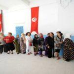 هيئة الانتخابات تحدّد مراكز الاقتراع للانتخابات البلدية الجزئية