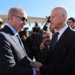 تواصل اللّغز واللّبس بين تركيا وتونس: من كَذِبَ سعيد أم أردوغان ؟ /بقلم لطفي النّجار