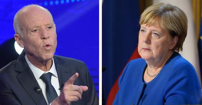 إقصاء تونس من مؤتمر برلين حول ليبيا: سقوط الدبلوماسيّة التونسيّة وألمانيا الرايخ تُهين نفسها أيضا! / معز زيّود