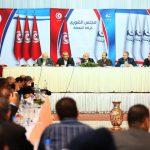 انطلاق الاجتماع الاستثنائي لمجلس شورى النهضة