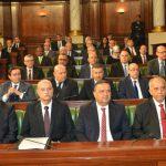 الجملي: حكومتي ستكون ضدّ أي تدخل أجنبي في ليبيا