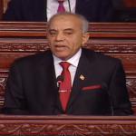 الجملي: سأنشر اتفاق مُمضى من رؤساء أحزاب انتقدوني اليوم حول تقسيم الوزارات
