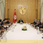 حزب العمال: حكومة الجملي أخطر حكومة تعرفها تونس