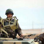 وزارة الدفاع: الجيش في أعلى درجات اليقظة على الحدود استعدادا لأي طارئ