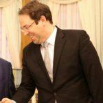قيس سعيد يُوجه دعوة لرئيسي الحكومة والبرلمان