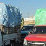 الصخيرة: ضبط بضائع مُهربة قيمتها 127 ألف دينار