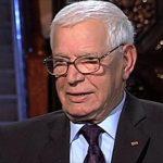 وفاة الهادي البكوش أول وزير أول في عهد بن علي