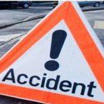 سوسة: حادث مرور يُسفرُ عن اصابة 12 شخصا