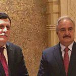مؤتمر برلين : ألمانيا تُلحق السراج وحفتر بقائمة المدعوين وتونس غائبة