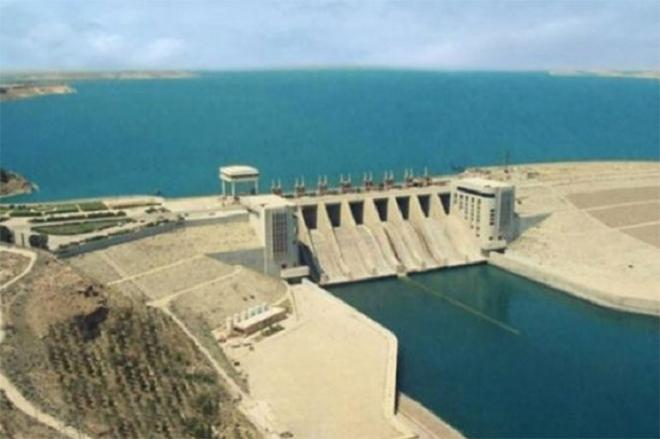 وزارة الفلاحة: 65 % نسبة امتلاء السدود