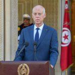 """""""الخبر"""" الجزائرية: قيس سعيد في زيارة للجزائر مرفوقا بوفد وزاري هام"""